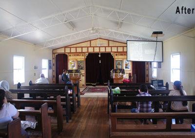 Bundaberg Church After