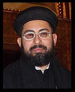 Fr. Mattaos Wahba