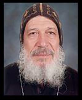 Fr. Moussa Al Antony