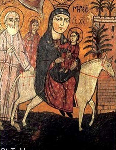 www-St-Takla-org__Saint-Mary_3-Years-in-Egypt-06